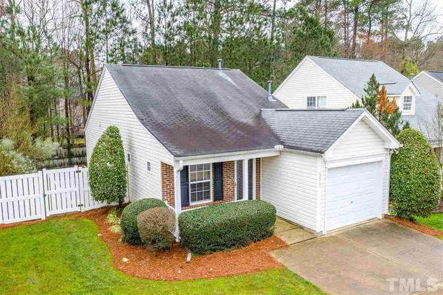 5517 Golden Moss Trail, Raleigh, NC 27613 (#2302116) :: Real Estate By Design