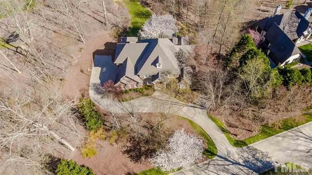 90109 Hoey, Chapel Hill, NC 27517 (#2302125) :: Dogwood Properties