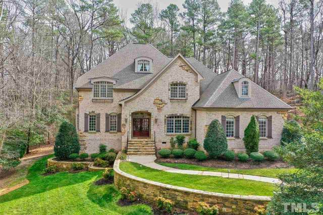 1340 Caistor Lane, Raleigh, NC 27614 (#2302134) :: Raleigh Cary Realty