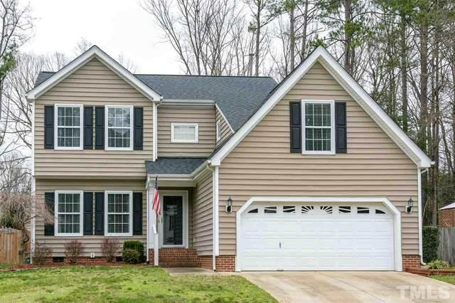 5413 Botany Bay Drive, Raleigh, NC 27616 (#2302138) :: Sara Kate Homes