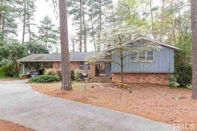 4025 Lassiter Mill Road, Raleigh, NC 27609 (#2302142) :: Dogwood Properties