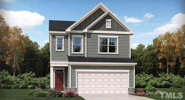 906 Holly Bluff Lane, Durham, NC 27713 (#2302143) :: Spotlight Realty