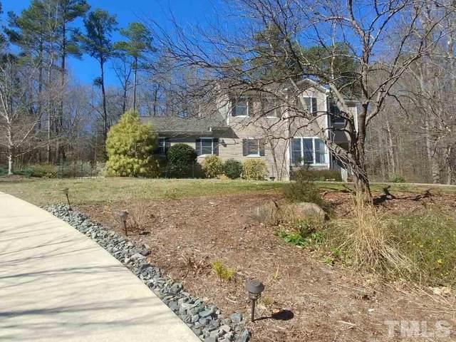 837 Findlay, Pittsboro, NC 27312 (#2302159) :: Classic Carolina Realty