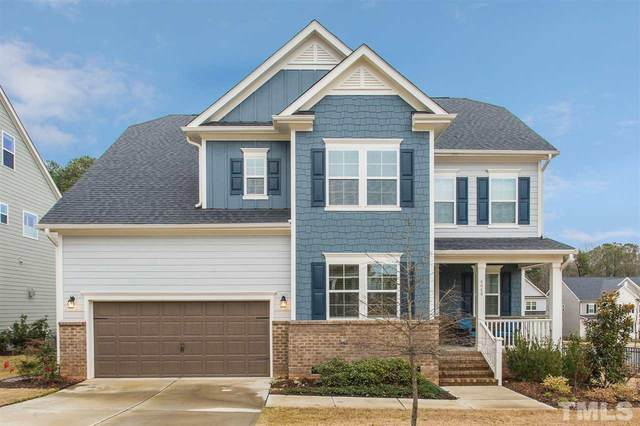 4048 Chaumont Drive, Cary, NC 27518 (#2302160) :: The Perry Group