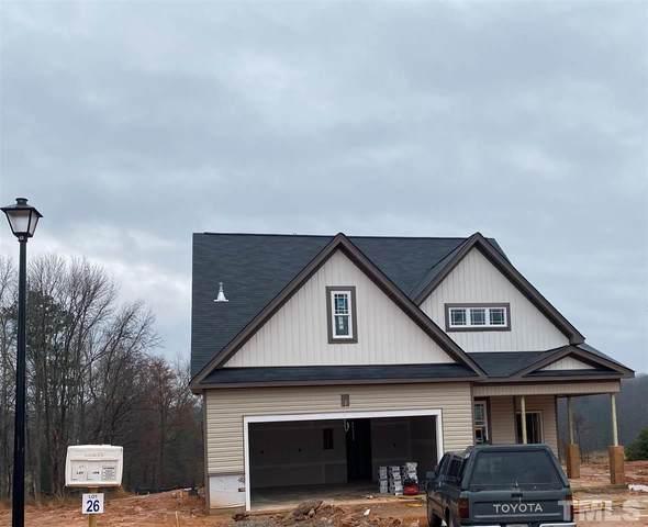 295 Stephens Way, Youngsville, NC 27596 (#2302190) :: Sara Kate Homes