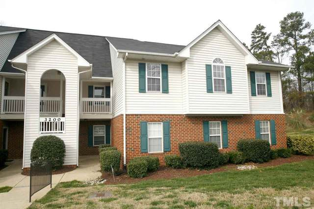 3223 Wellington Loop #3223, Cary, NC 27518 (#2302198) :: RE/MAX Real Estate Service