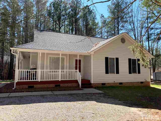 3145 W Nc 42 Highway, Clayton, NC 27520 (#2302201) :: Raleigh Cary Realty