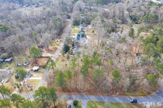 5608 Old Ridge Road, Raleigh, NC 27610 (#2302208) :: Team Ruby Henderson