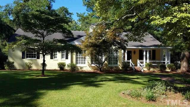 508 Piedmont Avenue, Rocky Mount, NC 27803 (#2302210) :: Real Estate By Design