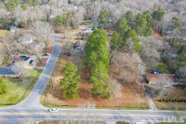 1605 Rock Drive, Raleigh, NC 27610 (#2302213) :: Raleigh Cary Realty