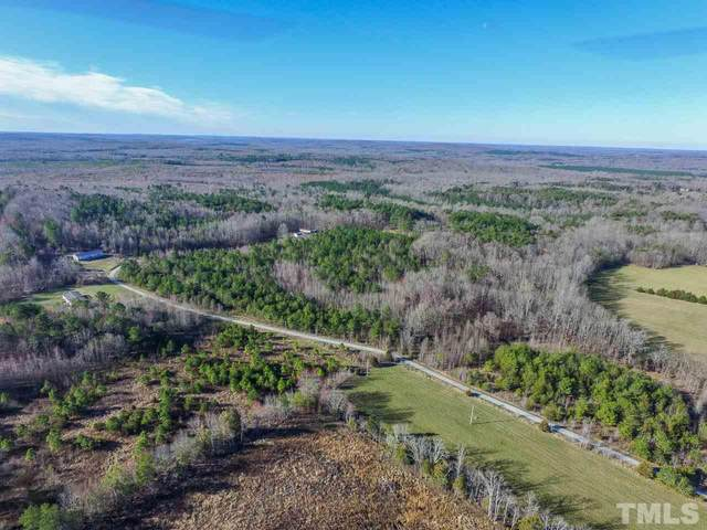 44.3 acres Circle B Farm Road, Rougemont, NC 27572 (#2302217) :: The Perry Group