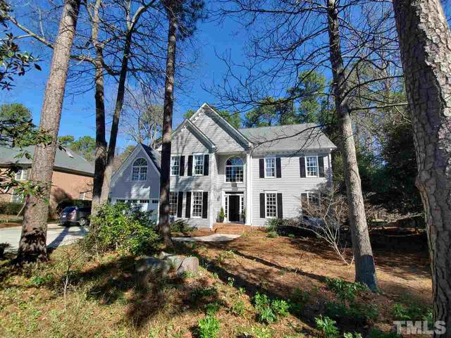 3906 Sweeten Creek Road, Chapel Hill, NC 27514 (#2302218) :: Dogwood Properties