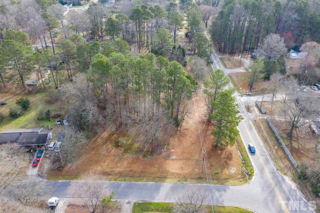 5805 Poole Road, Raleigh, NC 27610 (#2302219) :: Raleigh Cary Realty
