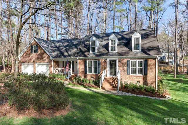 6120 Bayberry Lane, Raleigh, NC 27612 (#2302220) :: The Results Team, LLC