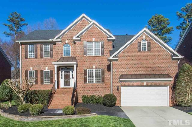 12024 Pawleys Mill Circle, Raleigh, NC 27614 (#2302222) :: RE/MAX Real Estate Service