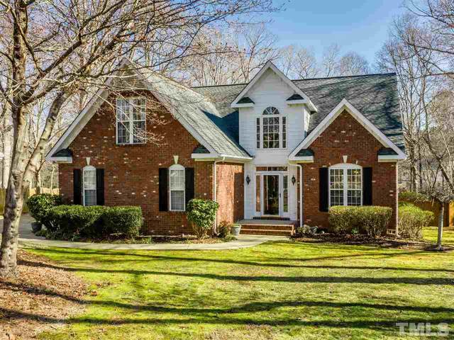2864 Anfield Road, Raleigh, NC 27606 (#2302226) :: M&J Realty Group