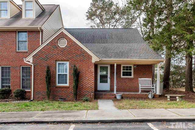 122 Church Street, Fuquay Varina, NC 27626 (#2302244) :: Triangle Top Choice Realty, LLC