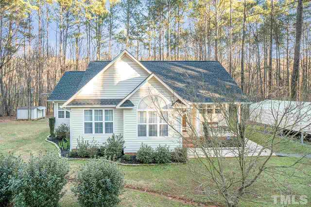 413 Correy Place, Clayton, NC 27520 (#2302258) :: Raleigh Cary Realty