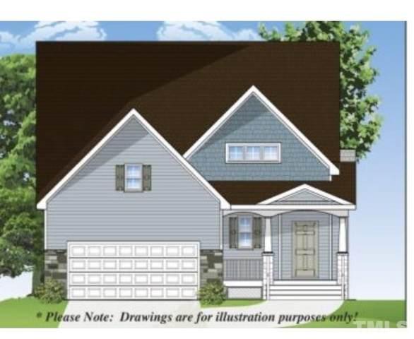 400 Stephens Way, Youngsville, NC 27596 (#2302271) :: Sara Kate Homes