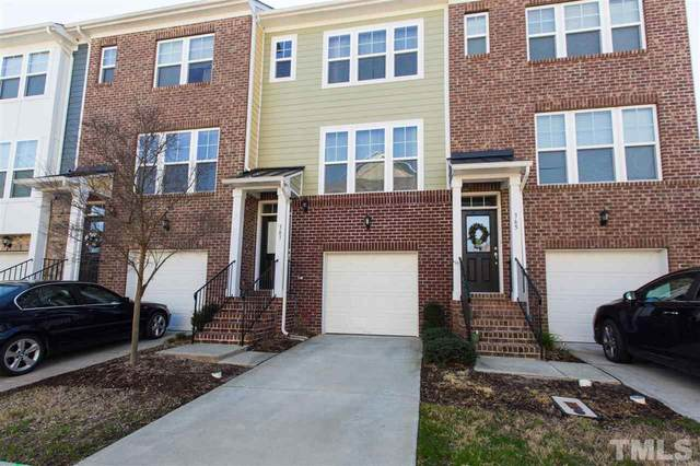 363 Michigan Avenue, Cary, NC 27519 (#2302273) :: The Perry Group