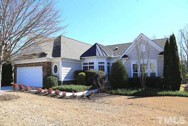 601 Allforth Place, Cary, NC 27519 (#2302281) :: Raleigh Cary Realty