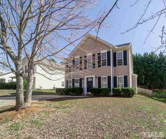 617 Champion Street, Clayton, NC 27520 (#2302292) :: Raleigh Cary Realty