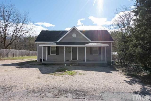 312 Bowen Street, Franklinton, NC 27525 (#2302294) :: Sara Kate Homes