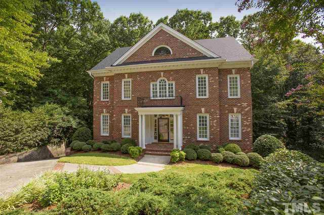 1121 Tazwell Place, Raleigh, NC 27612 (#2302326) :: RE/MAX Real Estate Service