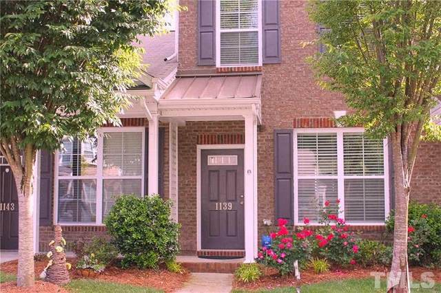1139 Kelso Lane, Burlington, NC 27215 (#2302335) :: Triangle Top Choice Realty, LLC
