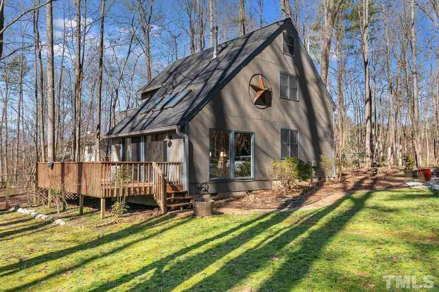 3022 Blueberry Lane, Chapel Hill, NC 27516 (#2302346) :: Triangle Top Choice Realty, LLC