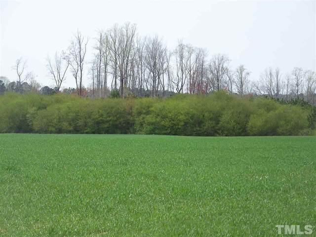 01 Duke Memorial Road, Spring Hope, NC 27882 (#2302352) :: Marti Hampton Team brokered by eXp Realty