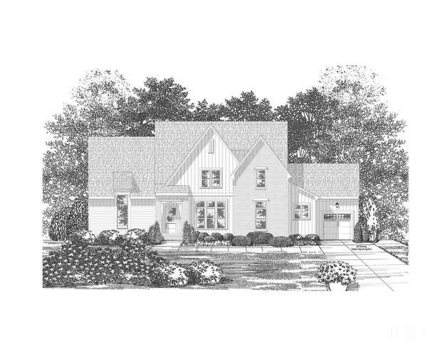 2208 Pierce Creek Circle, Wake Forest, NC 27587 (#2302353) :: Sara Kate Homes