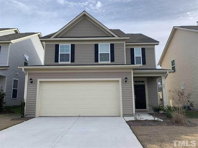361 Wrenwood Drive #26, Clayton, NC 27527 (#2302358) :: Triangle Top Choice Realty, LLC
