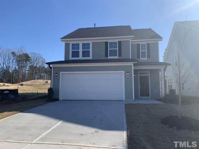 386 Wrenwood Drive #45, Clayton, NC 27527 (#2302360) :: Triangle Top Choice Realty, LLC