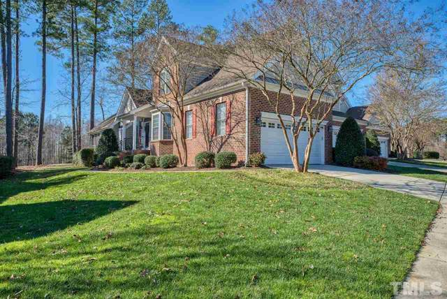 9301 Fawn Lake Drive, Raleigh, NC 27617 (#2302372) :: Raleigh Cary Realty