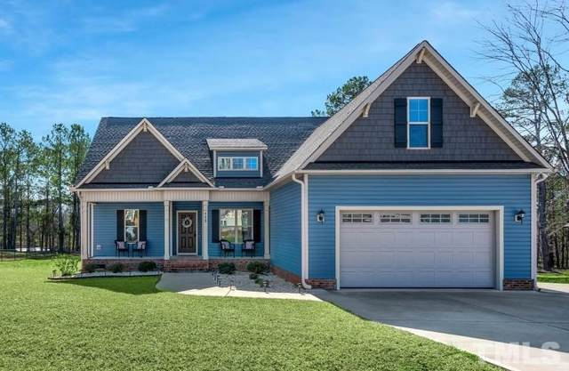 113 W Cultivator Way, Clayton, NC 27520 (#2302381) :: Raleigh Cary Realty