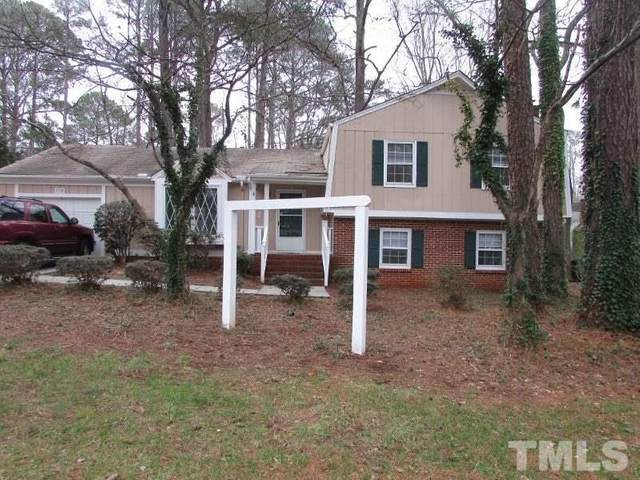 1305 Brookgreen Drive, Cary, NC 27511 (#2302385) :: Raleigh Cary Realty
