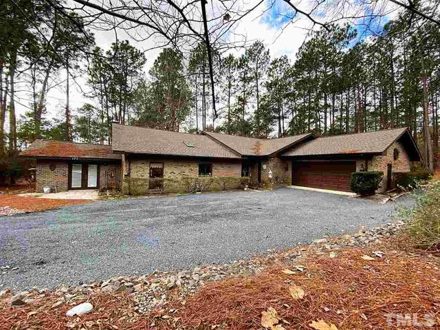 171 Firetree Lane, West End, NC 27376 (#2302398) :: Raleigh Cary Realty