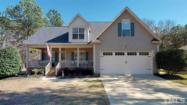 108 Hawks Nest Circle, Smithfield, NC 27577 (#2302430) :: The Results Team, LLC
