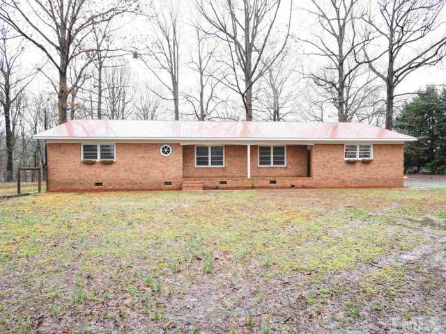 342 Red Terry Road, Siler City, NC 27344 (#2302438) :: M&J Realty Group