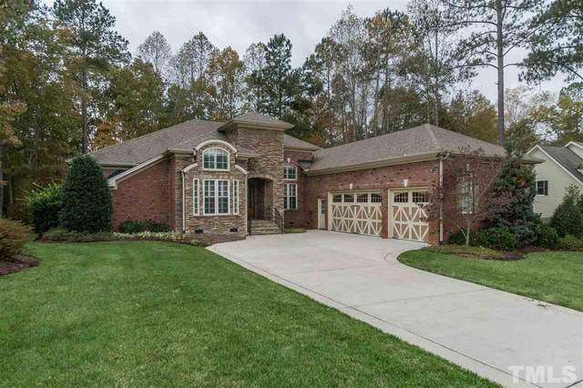 207 Watrus Drive, Clayton, NC 27527 (#2302444) :: The Beth Hines Team