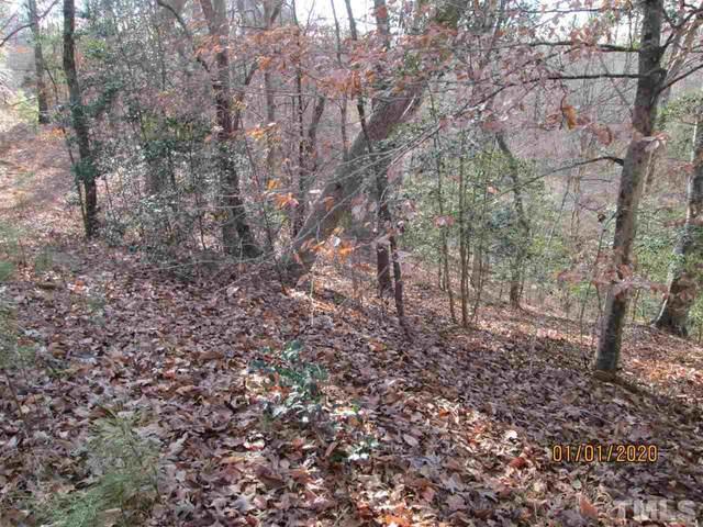 00 Powells Mill Road, Warrenton, NC 27589 (#2302461) :: Dogwood Properties