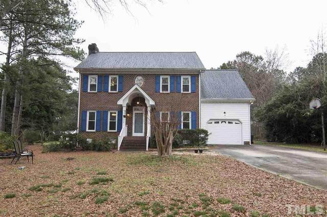5008 Woodfield Lane, Knightdale, NC 27545 (#2302469) :: RE/MAX Real Estate Service