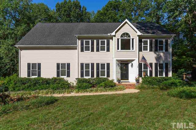 1333 Four Winds Drive, Raleigh, NC 27615 (#2302475) :: Team Ruby Henderson