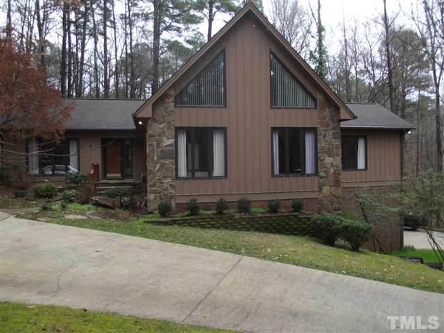 2608 North Falls Drive, Raleigh, NC 27615 (#2302478) :: Team Ruby Henderson