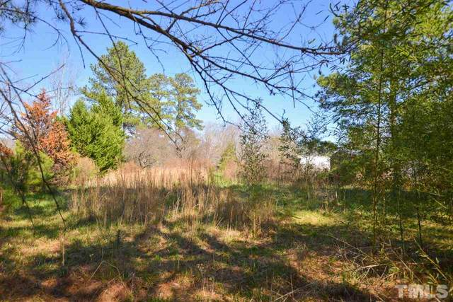 2607 Banks Road, Raleigh, NC 27603 (#2302482) :: Triangle Top Choice Realty, LLC