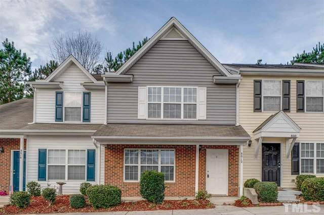 8012 River Watch Lane, Raleigh, NC 27616 (#2302491) :: Triangle Top Choice Realty, LLC