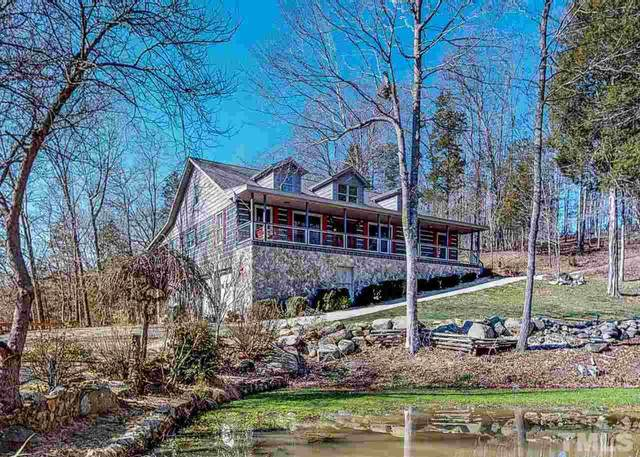 1530 Rolling Hills Road, Roxboro, NC 27574 (#2302500) :: The Perry Group