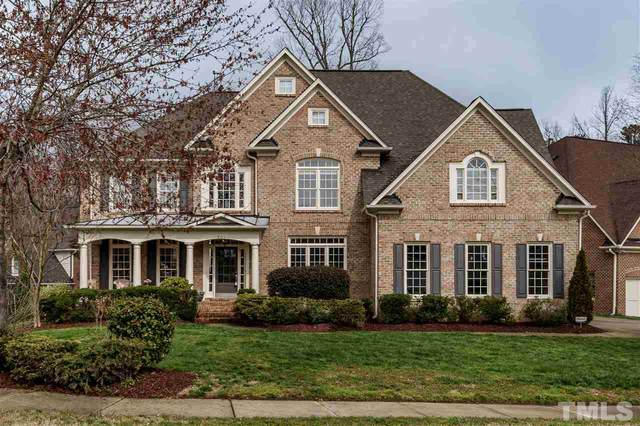 301 Highwood Pines Place, Cary, NC 27519 (#2302521) :: Raleigh Cary Realty