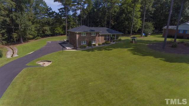 103 Rex Place, Louisburg, NC 27549 (#2302522) :: The Perry Group